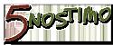 5Nostimo Logo
